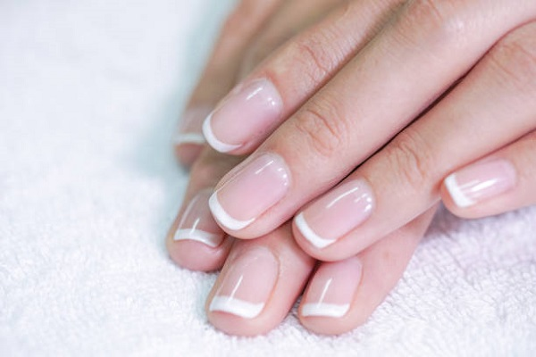 improves nail health