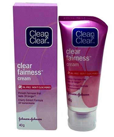 clean-and-clear-fairness-cream