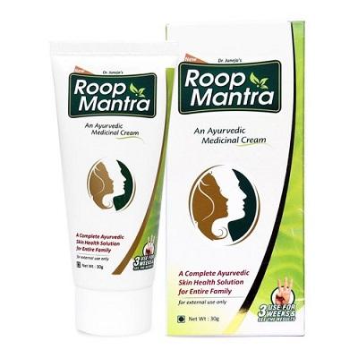 roop-mantra-ayurvedic-face-cream
