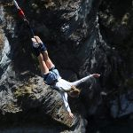 Top 6 Destinations for Bungee Jumping in India