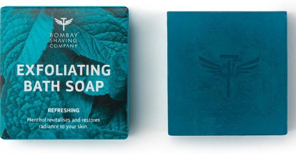 Refreshing Bath Soap for men - The Bombay Shaving Company