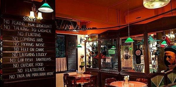 Soda Bottle Opener Wala – Persian Theme Restaurant