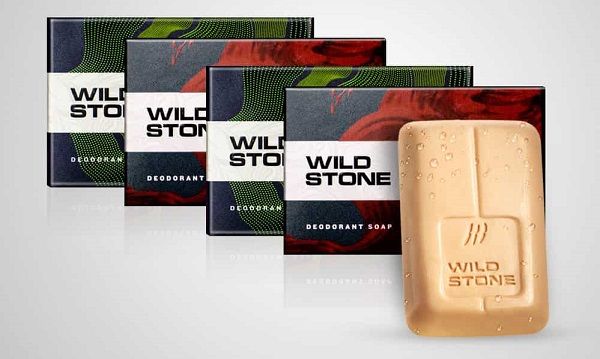 Wild Stone Ultra Sensual Deodorant Soap for men