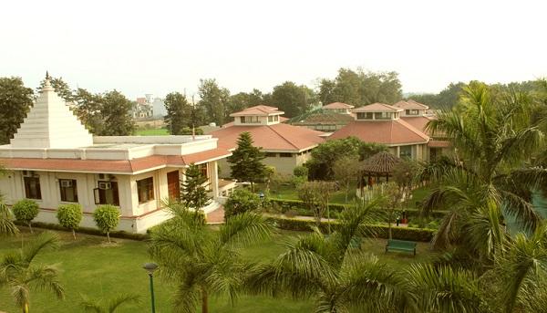 Balaji Nirogdham