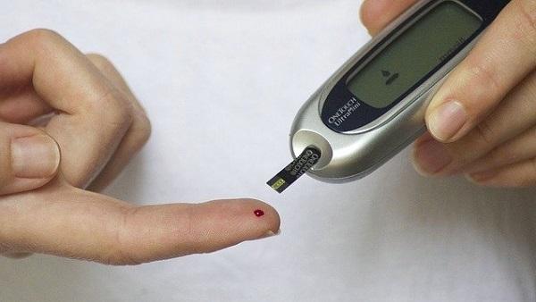 Good for Diabetes