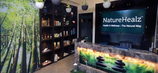 Natural Healz Naturopathy Centre