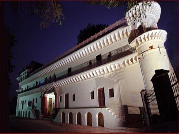 alipura-palace -khajuraho