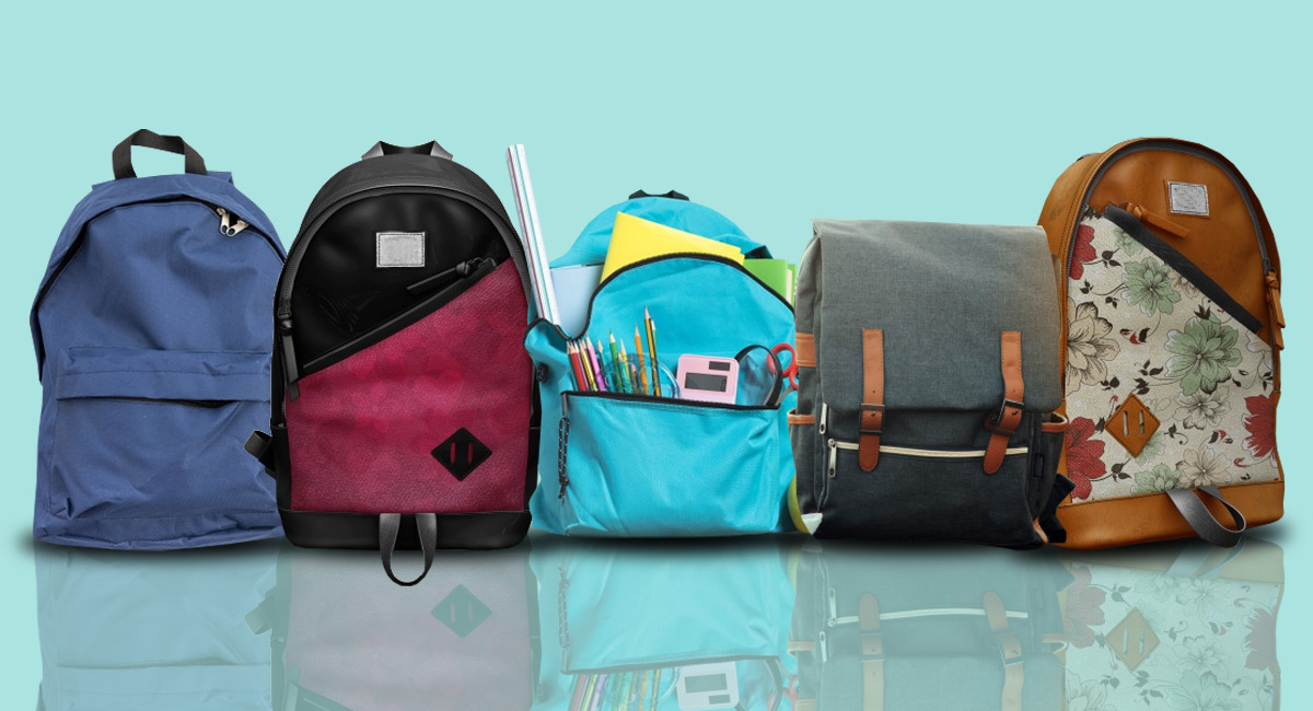 Best Backpack Brands Available in India