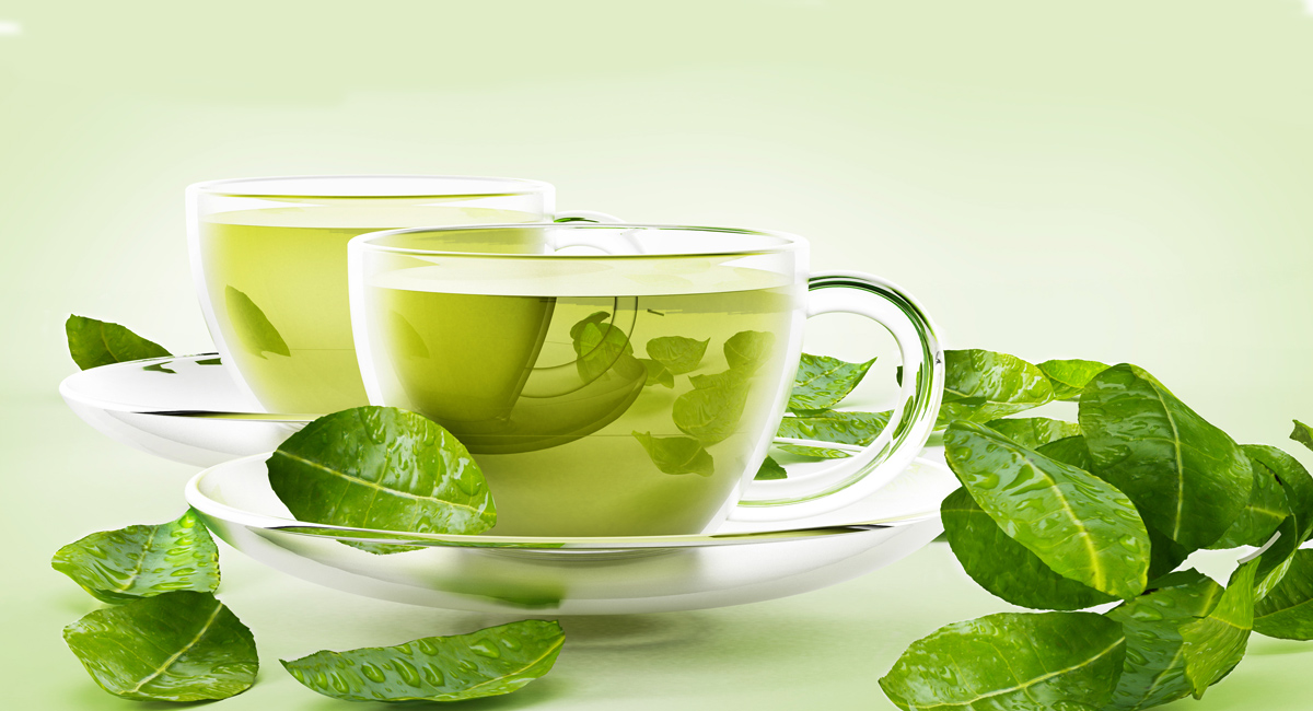 Best Green Teas for Weight Loss