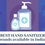 11 Best Hand Sanitizer Brands Available in India – Say No to Germs!