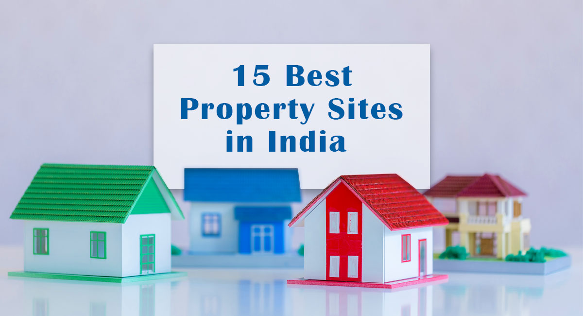 Best Property Sites in India
