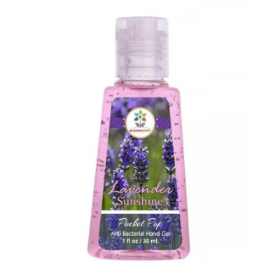 Bloomsberry Lavender Sunshine Hand Sanitizer