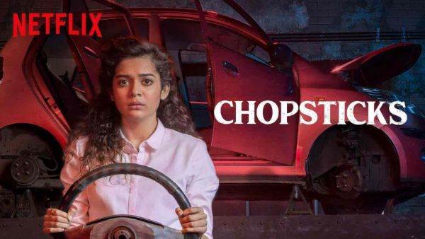 Chopsticks Hindi Comedy Movie on Netflix
