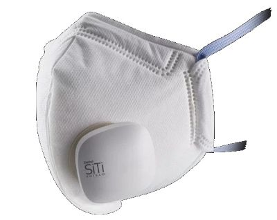 Dettol Siti Shield Protect+ N95 Anti-Pollution Mask (1)