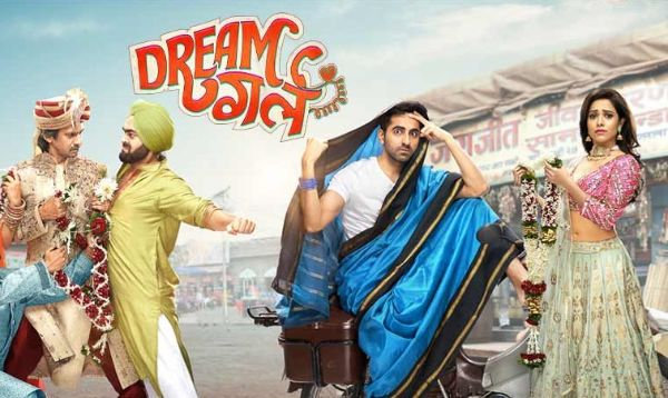 Dream Girl Hindi Comedy Movie of 2019