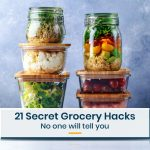 21 Secret Grocery Hacks No One Will Tell You