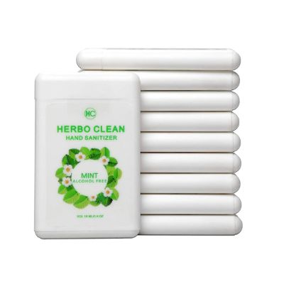 Herbo Clean Mint Hand Sanitizer