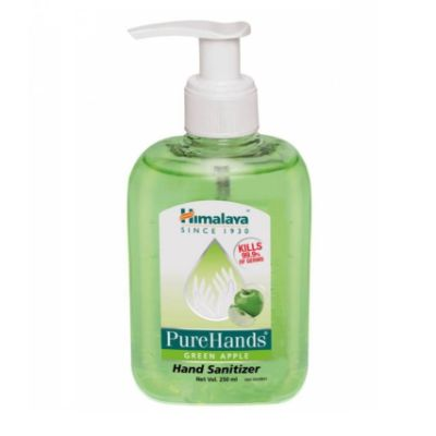 Himalaya Pure Hands Hand Sanitizer
