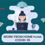 Jio, Airtel & Vodafone Idea Work from Home Plans during COVID-19