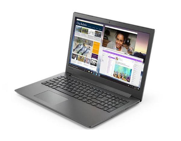 Lenovo Ideapad 130-15AST Laptop