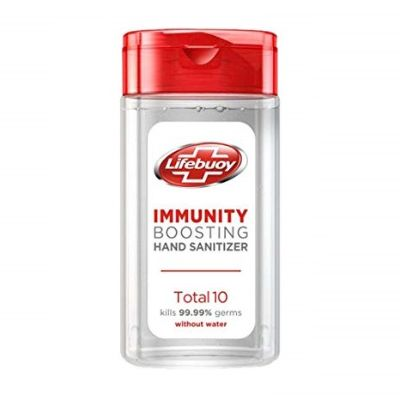 Lifebuoy Total 10 Immunity Boosting Hand Sanitizer