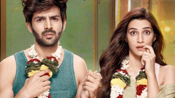 Luka Chuppi: Bollywood Comedy Movie
