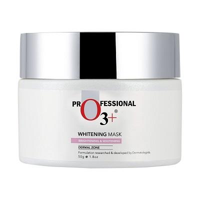 O3+ Purifying Sulfur Cooling Facial Mask Dermal Zone