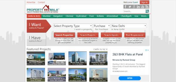PropertyWala
