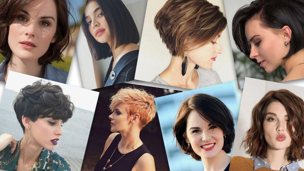 12 Trendy Short Haircuts for Teenage Girls In 12  TalkCharge Blog