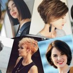 15 Trendy Short Haircuts for Teenage Girls In 2021