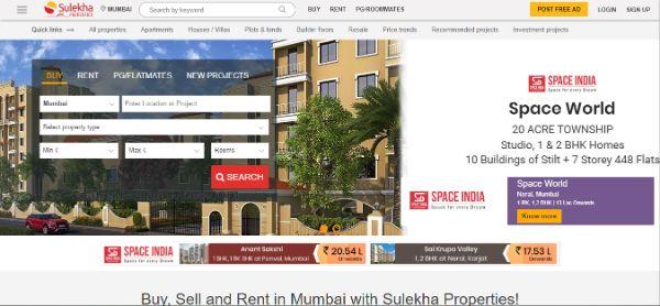 Sulekha Properties