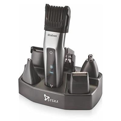 Syska HT3052K Grooming Kit
