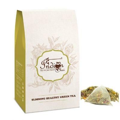 The Indian Chai Green Tea