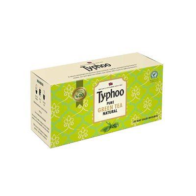 Typhoo Green Tea