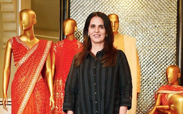 12 Famous Fashion Designers In India Who Have Revamp Indian Fashion