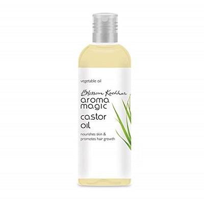 Aroma Magic Castor Oil