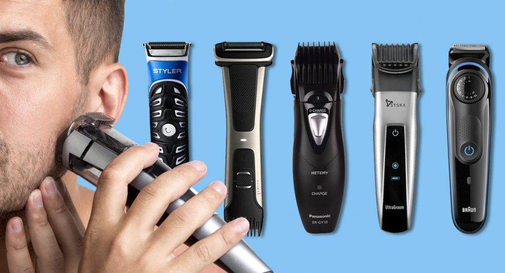 best-body-trimmers-for-men