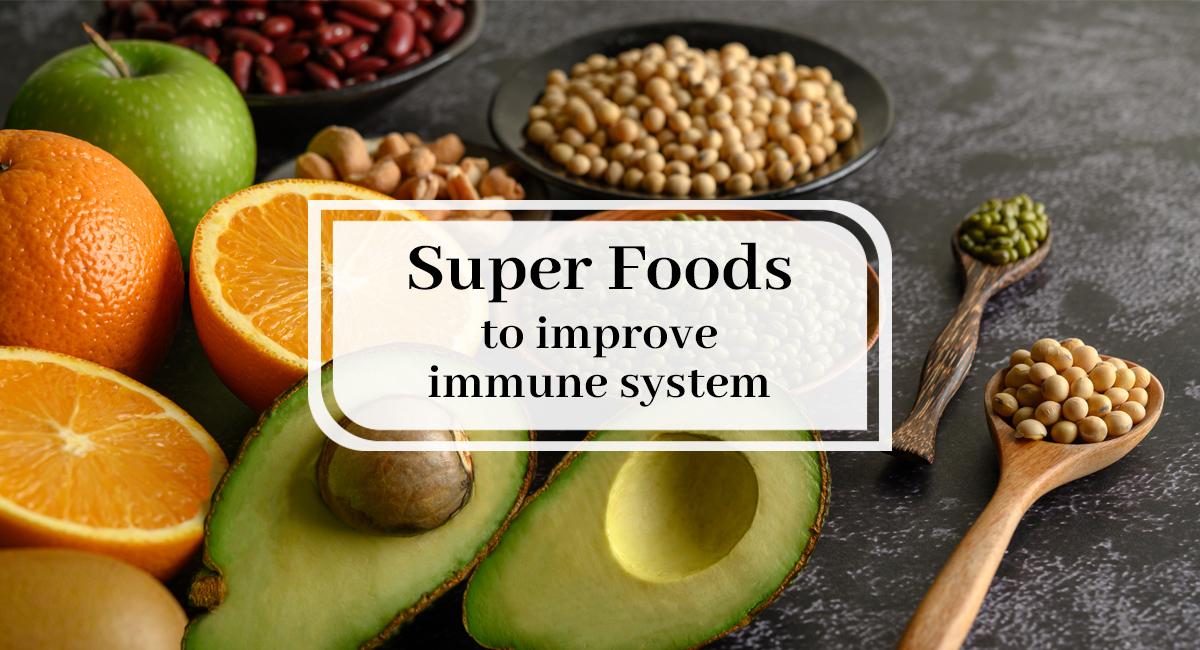 best-immunity-food