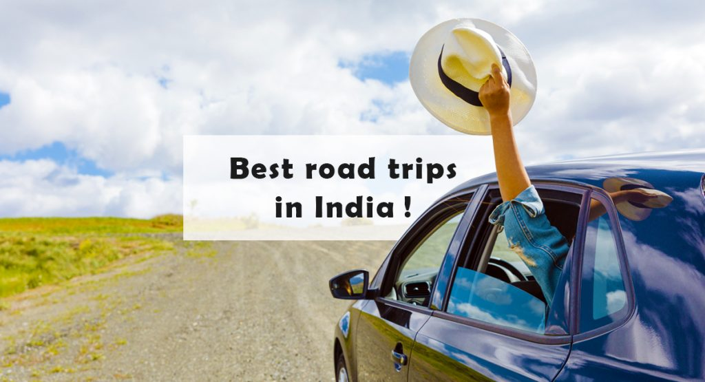best-road-trips-india