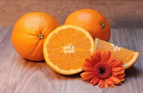 Citrus Foods