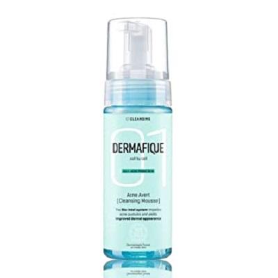 Dermafique Acne Avert Cleansing Mousse