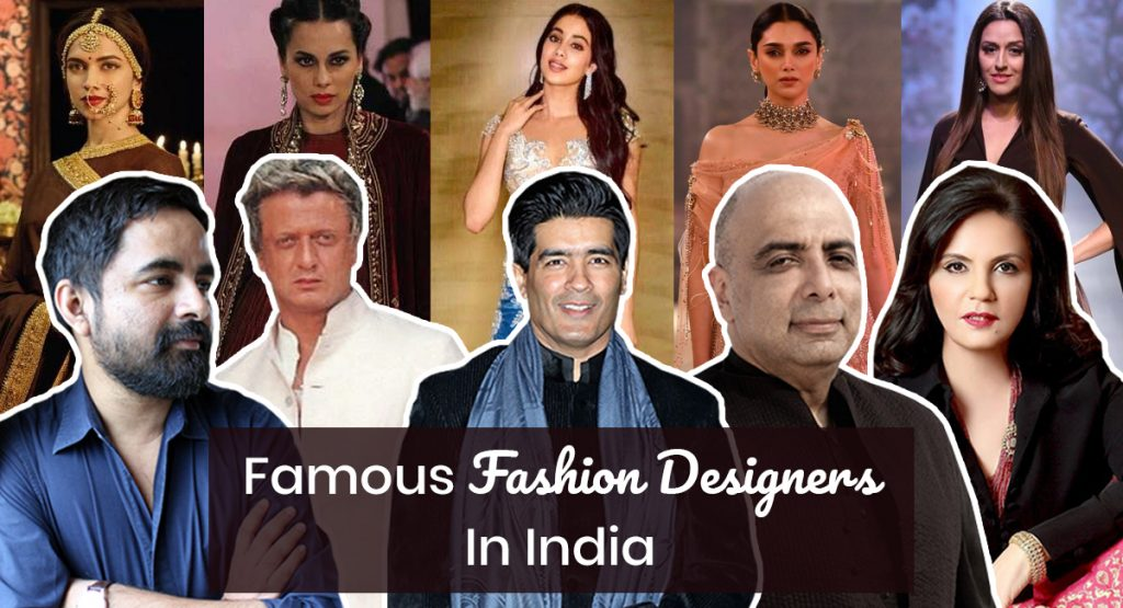 famous-Indian-fashion-designers