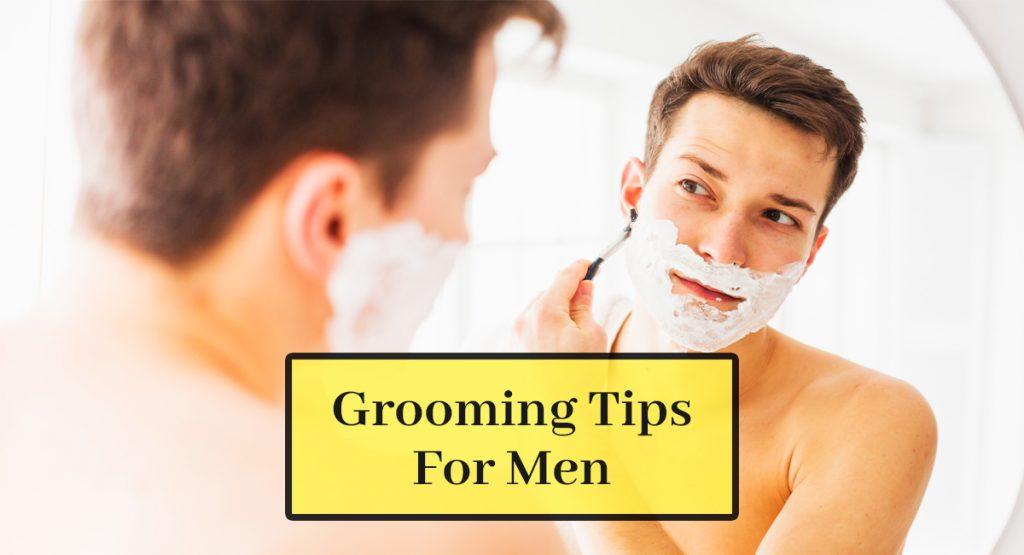 grooming-tips-for-men