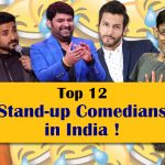 Top 12 Stand-Up Comedians In India – Laugh Your Heart Out