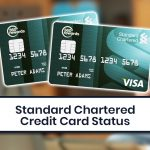 Standard Chartered Credit Card – Eligibility, Benefits & Ways to Track Status