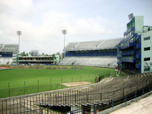 Barabati Cricket Stadium
