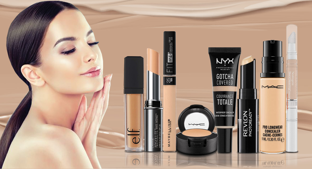 Best Concealers in India