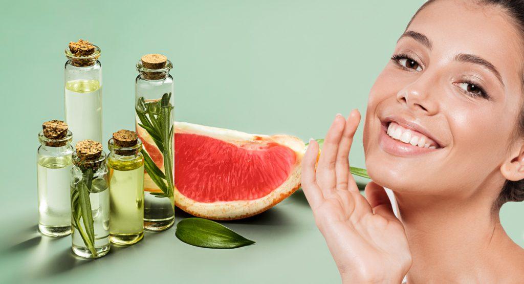Best Essential Oils for Skin