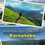 15 Breathtaking Hill Stations in Karnataka to Visit in 2020
