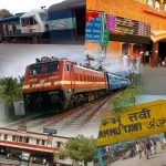 10 Cleanest Railway Stations in India 2020